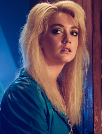 Montana Duke - American Horror Story Season 9 Episode 1