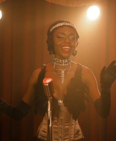Jazz Singer - Riverdale Season 3 Episode 9