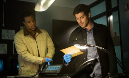 Grimm Season 2 Report Card: A-