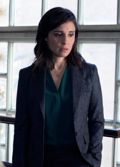 Kitty Bennett - Law & Order: SVU Season 20 Episode 19