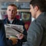 Looking At Headlines - Chicago Fire Season 5 Episode 8