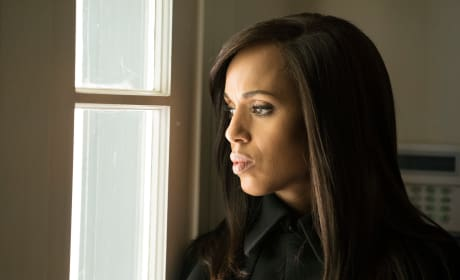 The Look Out - Scandal Season 7 Episode 9