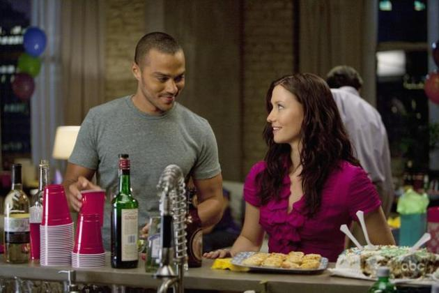 Lexie and Jackson