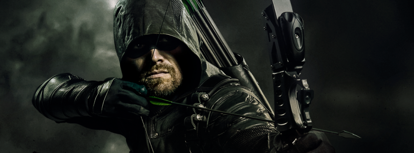 Arrow finale recap: 'You Have Saved This City'…now go save the multiverse