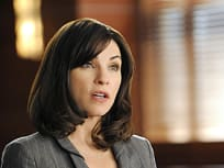The Good Wife Season 3 Episode 8
