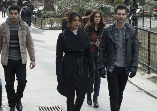 Quantico Season 3 Episode 5 Review: The Blood of Romeo