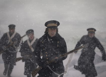 Watch The Terror Season 1 Episode 3 Online