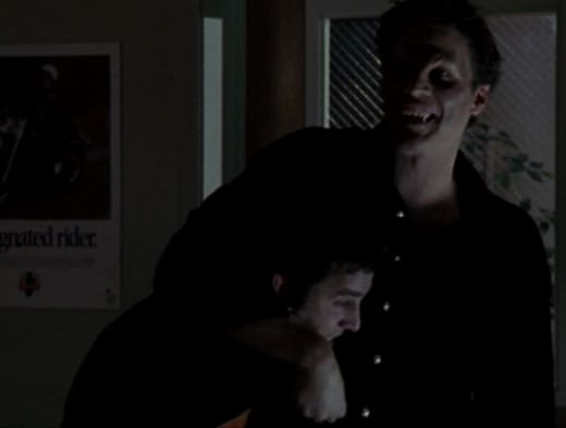 Bait - Buffy the Vampire Slayer Season 2 Episode 3