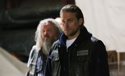 Sons of Anarchy Season 7 Episode 6 Review: Smoke Em If You Got Em