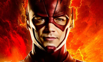 15 Things We Know About The Flash Season 4