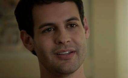 Andrew Leeds to Be OCD on NCIS: Los Angeles