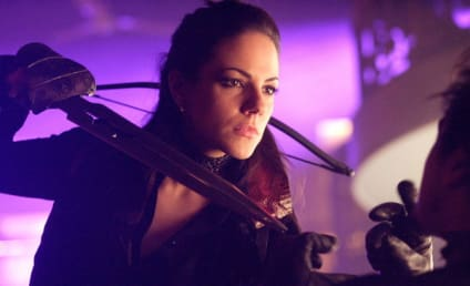 Lost Girl Review: She Took Us