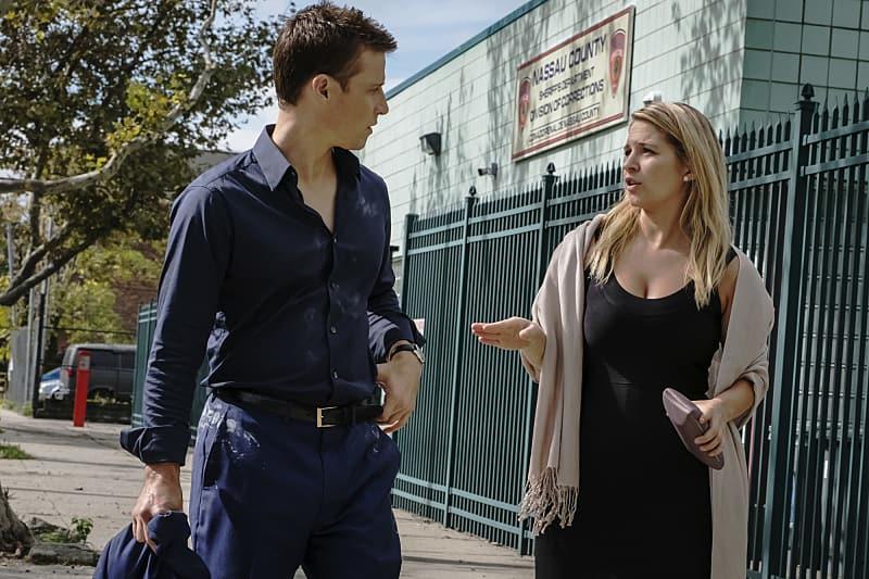 Blue Bloods Season 7 Episode 9 Review: Confessions - TV Fanatic