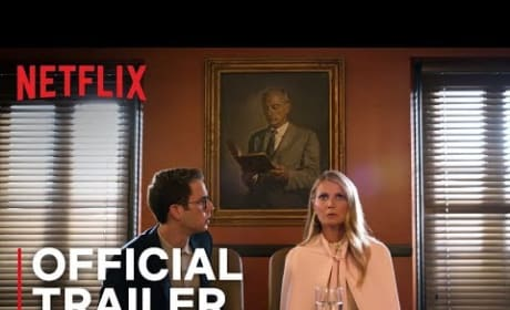The Politician Trailer Teases Secrets, Lies, and Lots of Drama