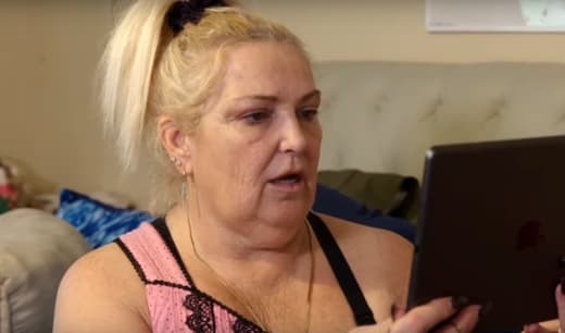 Angela Argues With Michael - 90 Day Fiance: Happily Ever After?