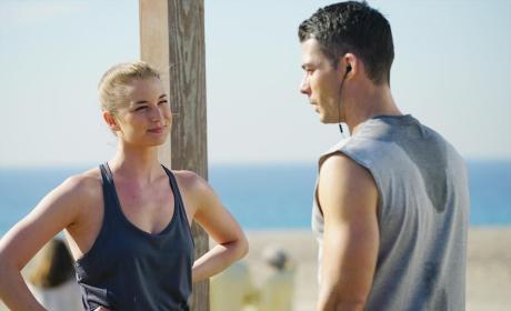 Flawless Emily - Revenge Season 4 Episode 15