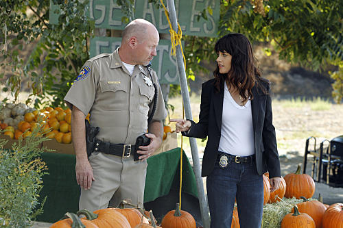 Lisbon and Sergeant Delamure