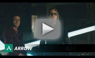 Arrow Season Finale Clip