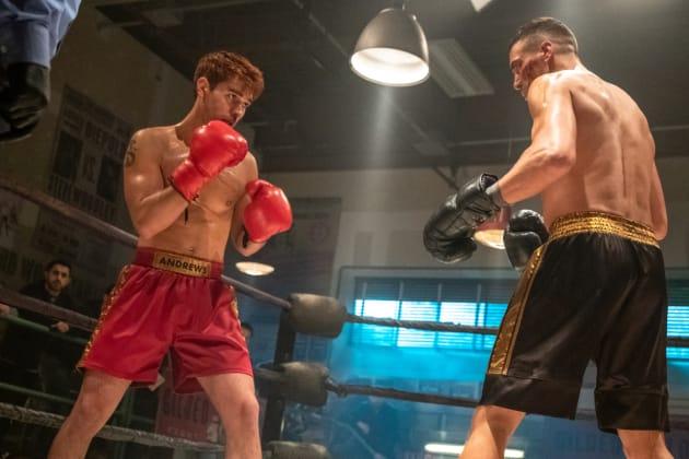 Rematch - Riverdale Season 3 Episode 18