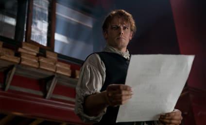 Watch Outlander Online: Season 3 Episode 6