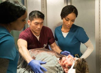 Watch Chicago Med Season 1 Episode 7 Online