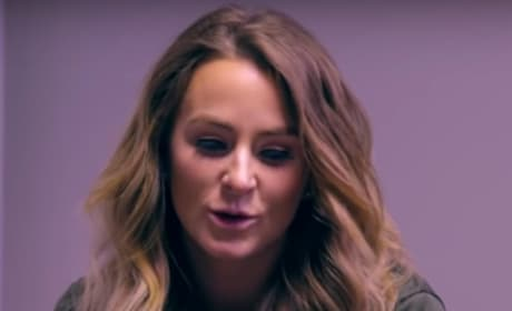 Jenelle Chats to the irls - Teen Mom 2
