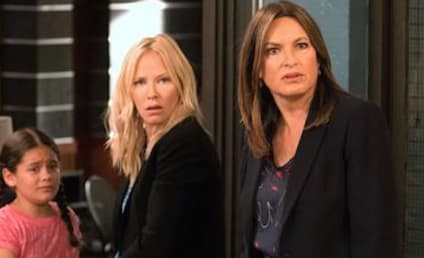Watch Law & Order: SVU Online: Season 20 Episode 10