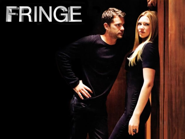 Fringe Promo