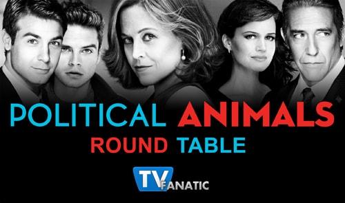 Political Animals RT Logo