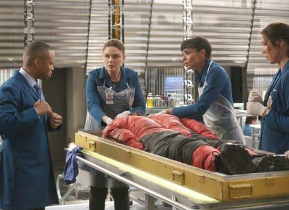 Watch Bones Season 11 Episode 20 Online