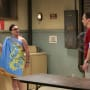 Divvying Up - The Big Bang Theory