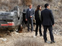 The Mentalist Season 5 Episode 7