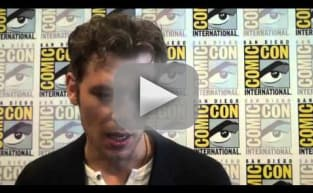 "Joseph Morgan Teases ""Season of The Vampires"" on The Originals"