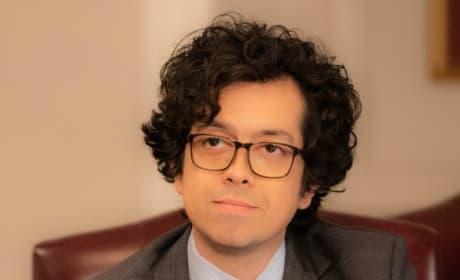 Matt Has the Answer - Madam Secretary Season 5 Episode 9