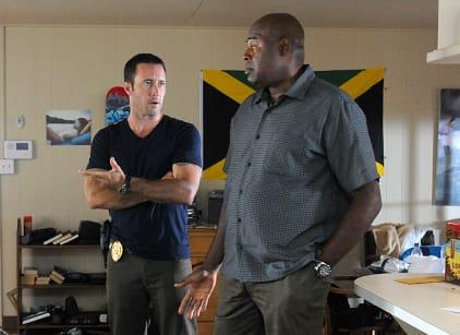 Watch Hawaii Five-0 Season 4 Episode 8 Online