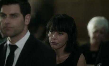 Mourner - A Million Little Things Season 1 Episode 1