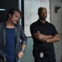 Tired Partners - Lethal Weapon Season 2 Episode 7