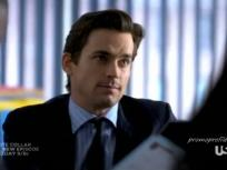 White Collar Season 3 Episode 6