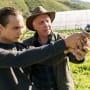 Target practice - Fear the Walking Dead Season 3 Episode 6
