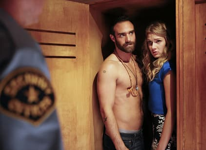 Watch No Tomorrow Season 1 Episode 5 Online