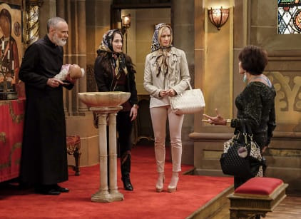 Watch 2 Broke Girls Season 6 Episode 4 Online