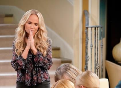 Watch Mom Season 5 Episode 14 Online