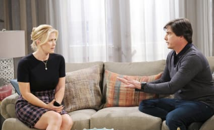 Days of Our Lives Review Week of 6-07-21: EJ Returns to Salem