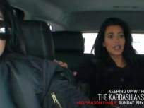 Keeping Up with the Kardashians Season 10 Episode 13