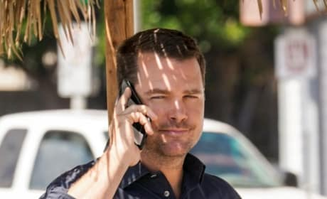 Much on His Mind - NCIS: Los Angeles Season 10 Episode 7