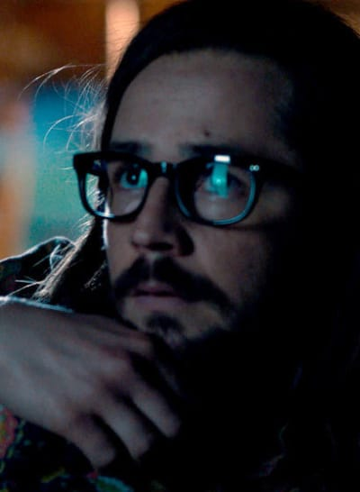 Young Nicky - This Is Us Season 5 Episode 11