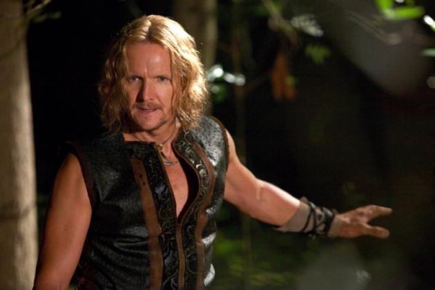 Sebastian Roche as Mikael