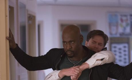 Holding Back - Lucifer Season 2 Episode 13