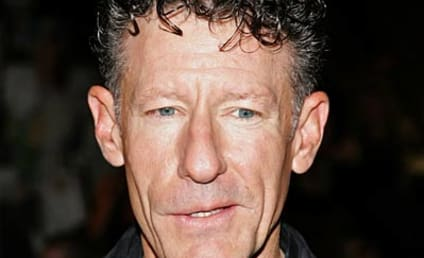 Lyle Lovett to Guest Star on Castle