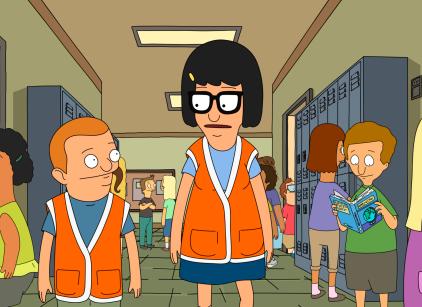 Watch Bob's Burgers Season 5 Episode 8 Online